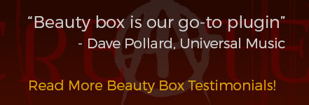 beauty box example