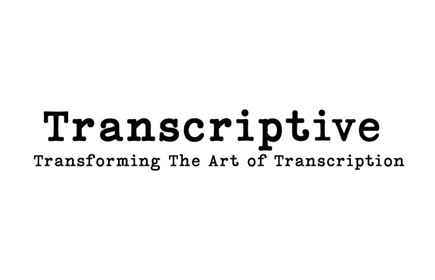 transcriptive video plugin