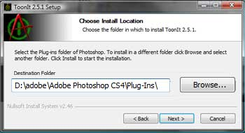 digital anarchy photoshop installer